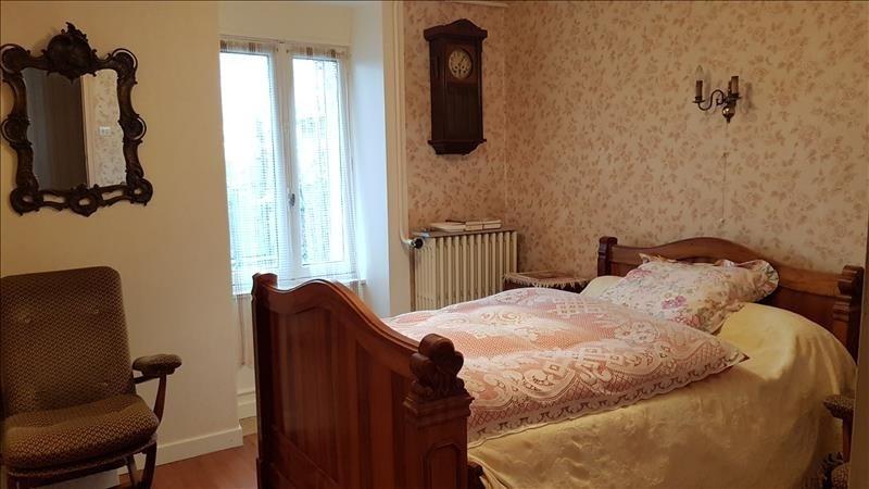 Sale house / villa Chevillard 75000€ - Picture 7