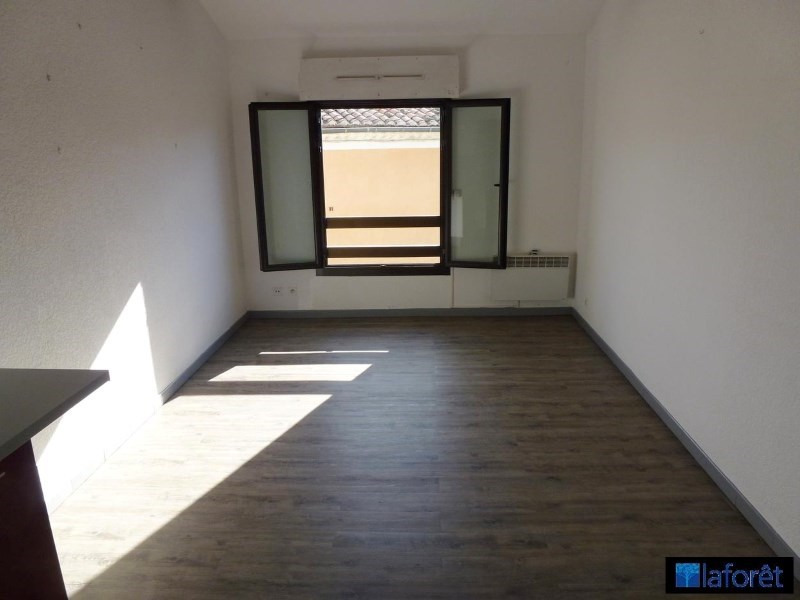 Produit d'investissement appartement Aigues mortes 109 000€ - Photo 1
