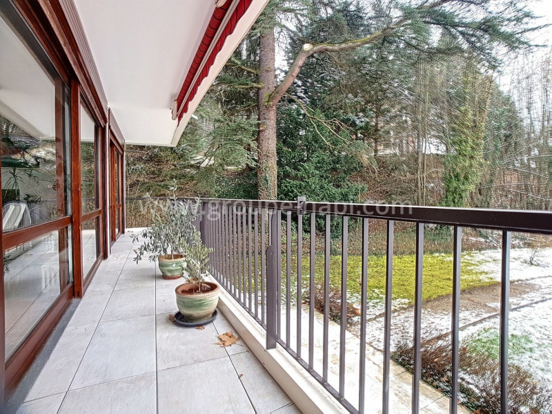 Deluxe sale apartment Grenoble 272000€ - Picture 1