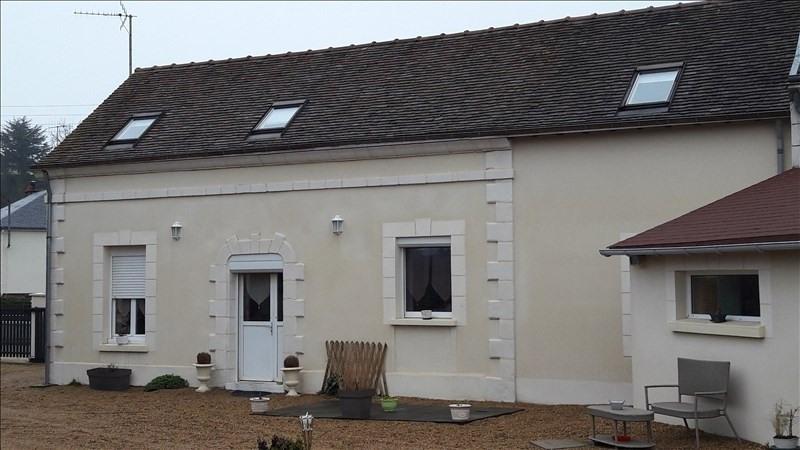 Vente maison / villa Vendome 174550€ - Photo 4
