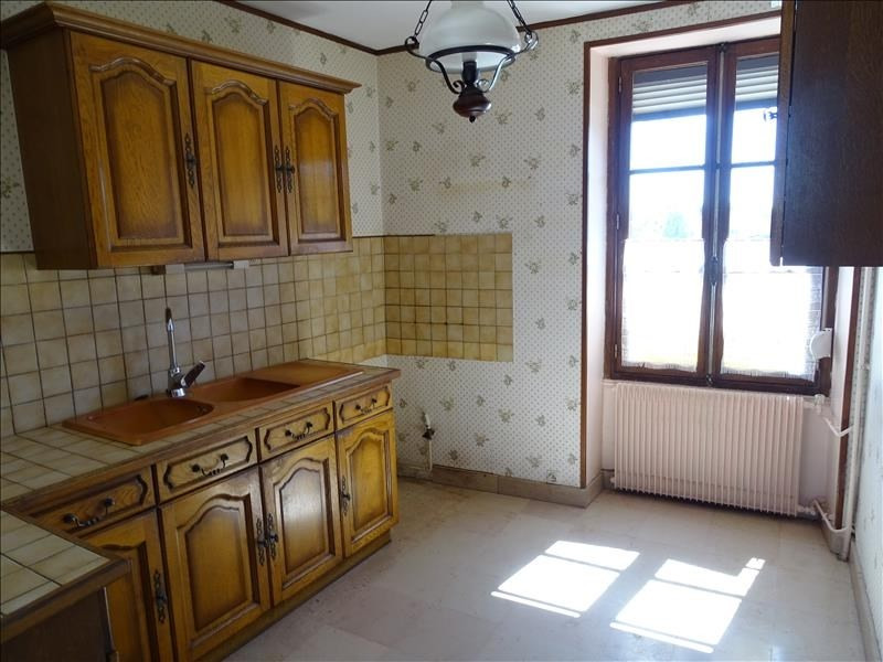 Vente maison / villa Centre ville chatillon s/s 60 500€ - Photo 7