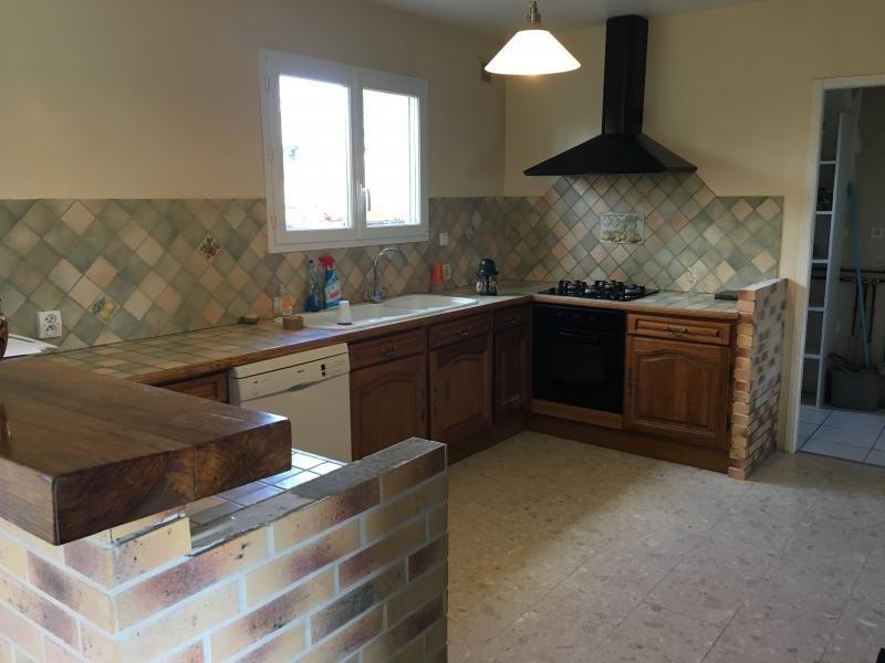 Sale house / villa St andre de cubzac 230000€ - Picture 5