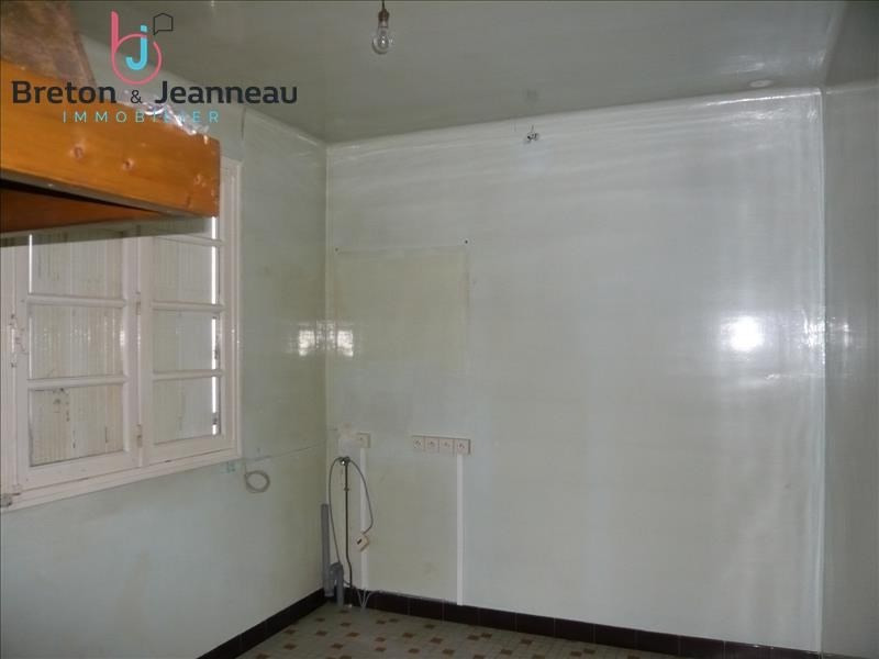 Vente maison / villa Bonchamp les laval 99500€ - Photo 3