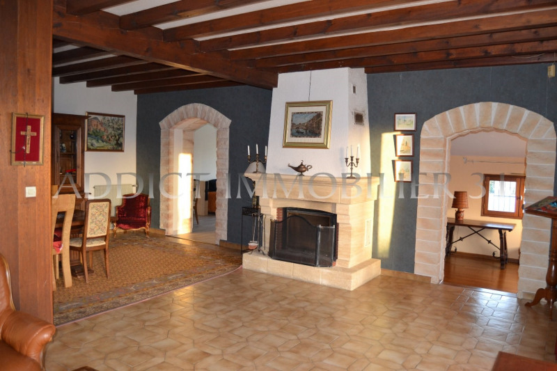 Vente maison / villa L'union 499 000€ - Photo 5