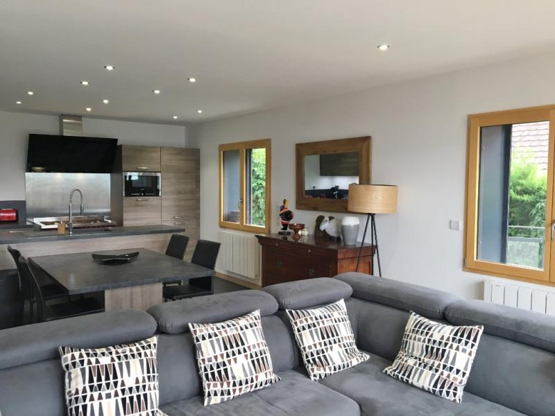 Deluxe sale house / villa Menthon saint bernard 997000€ - Picture 4