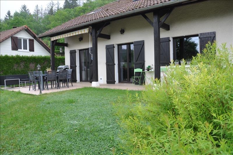 Sale house / villa Beard geovreissiat 229000€ - Picture 1