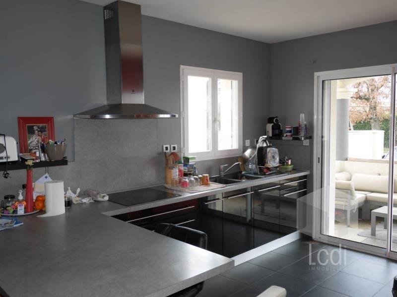 Vente maison / villa Allan 292000€ - Photo 5