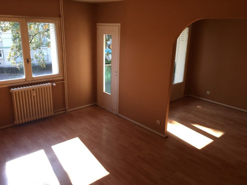 Vente appartement Limoges 65 000€ - Photo 1