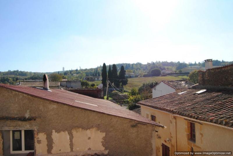 Venta  casa Castelnaudary 81000€ - Fotografía 15