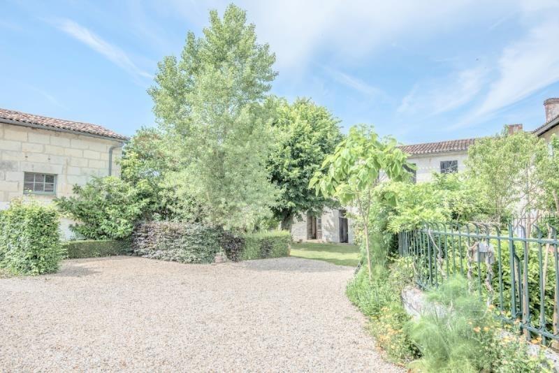Vente maison / villa St andre de cubzac 509250€ - Photo 5