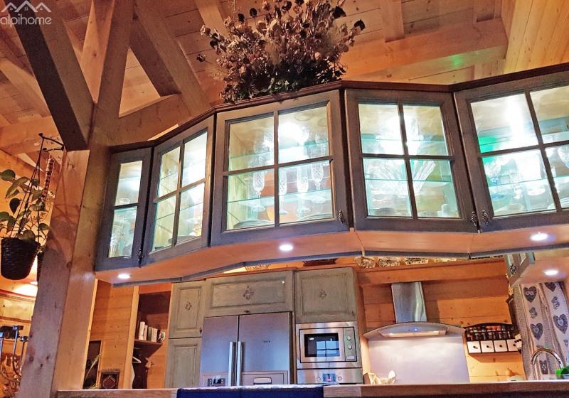 Deluxe sale house / villa Passy 750000€ - Picture 10
