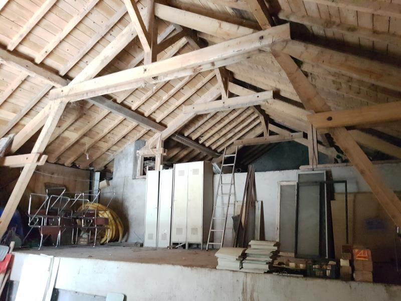Sale house / villa Anould 91800€ - Picture 13