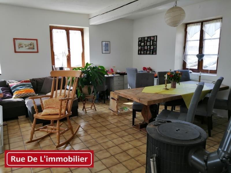 Vente maison / villa Truchtersheim 278000€ - Photo 3