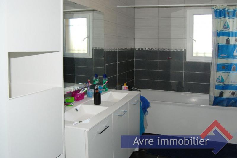 Sale house / villa Verneuil d'avre et d'iton 162000€ - Picture 4