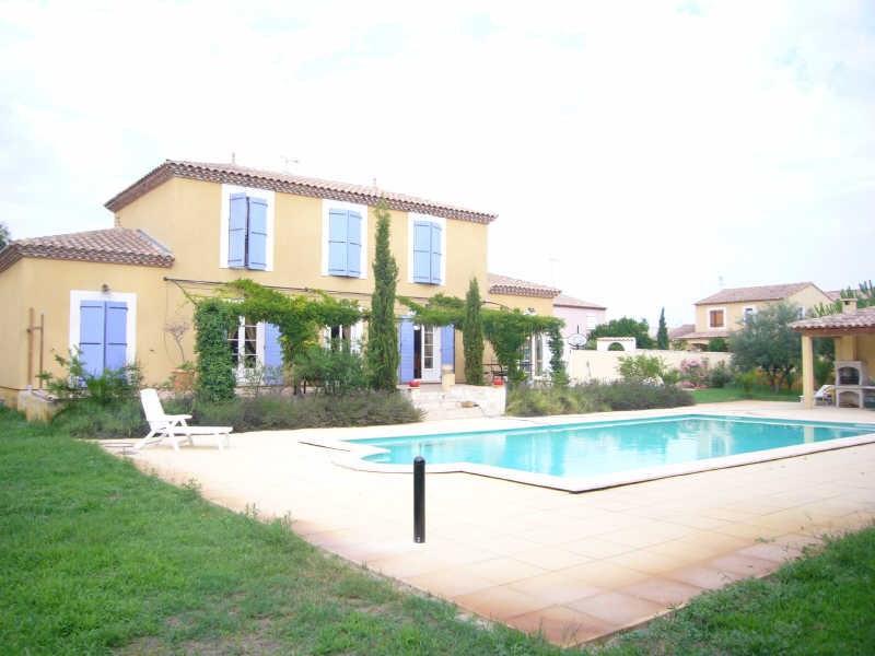 Deluxe sale house / villa Aigues mortes 670000€ - Picture 14