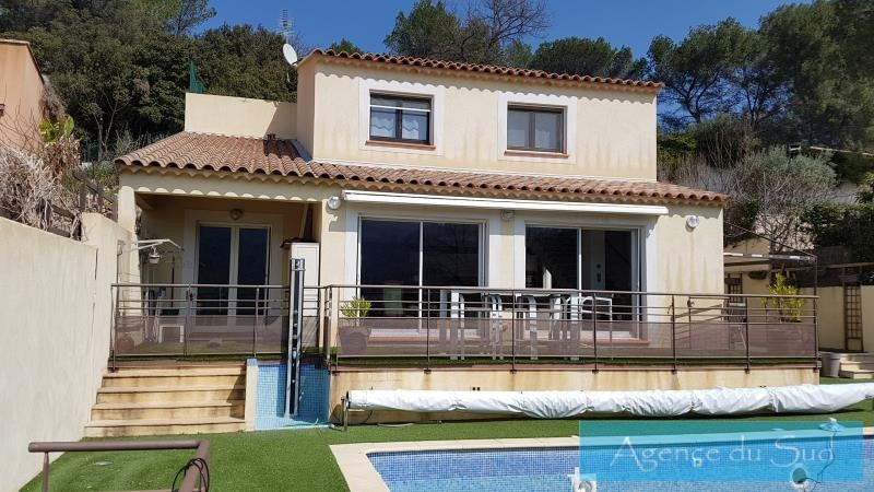 Vente de prestige maison / villa Peypin 660000€ - Photo 2