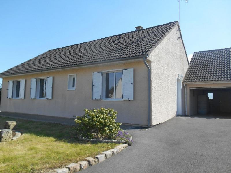 Vendita casa Crevecoeur le grand 191500€ - Fotografia 1