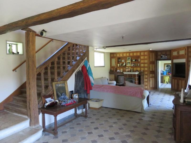 Venta de prestigio  casa Rouziers de touraine 785000€ - Fotografía 5
