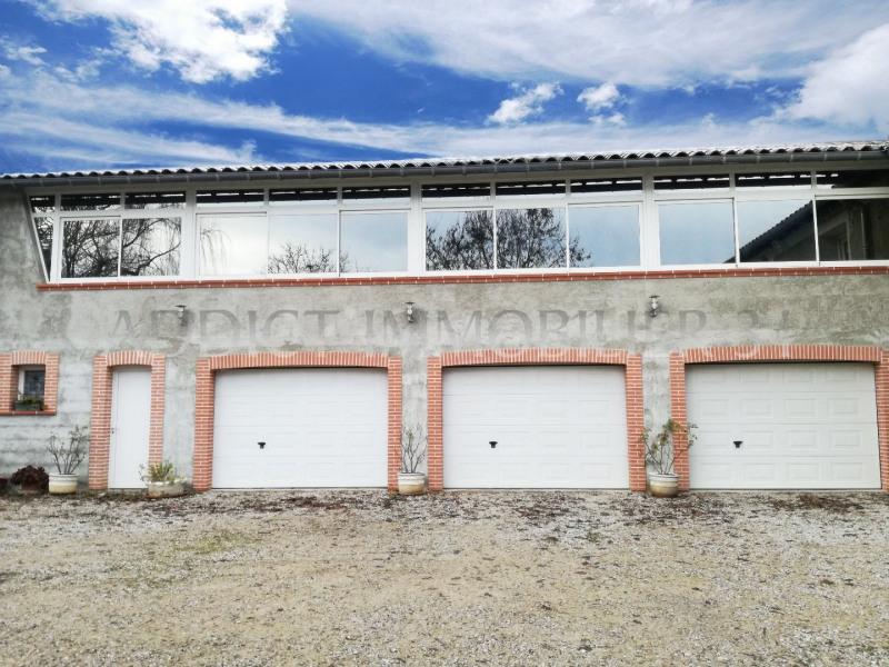 Vente maison / villa À 15 min verfeil 399000€ - Photo 10
