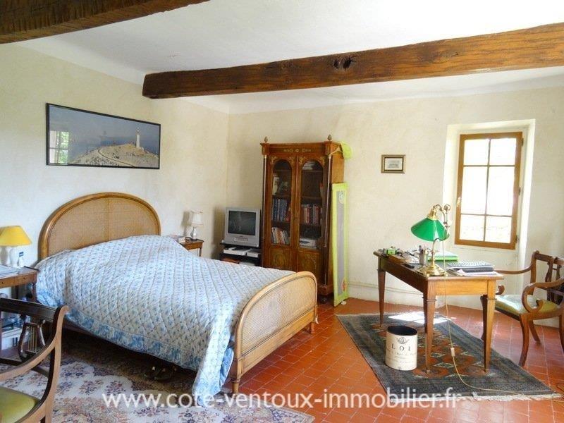 Vente maison / villa Sault 472500€ - Photo 9