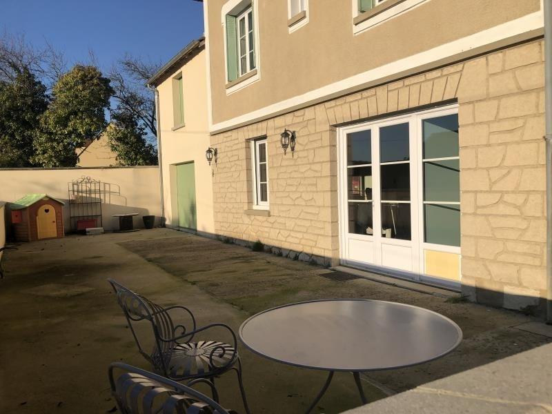 Vente maison / villa Vienne en arthies 270000€ - Photo 4