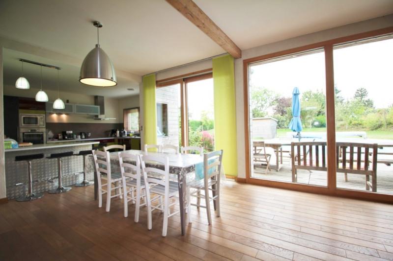 Sale house / villa Clohars carnoet 468000€ - Picture 2
