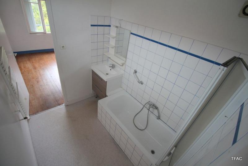 Vente appartement Bordeaux 288900€ - Photo 8