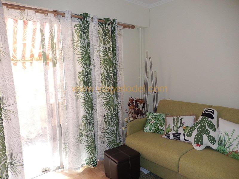 Life annuity apartment Roquebrune-cap-martin 95000€ - Picture 3