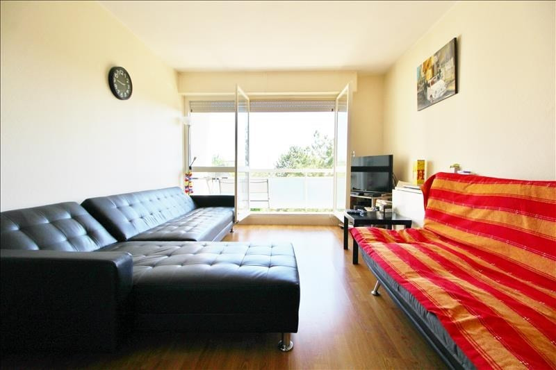 Vente appartement Chatou 140 000€ - Photo 2