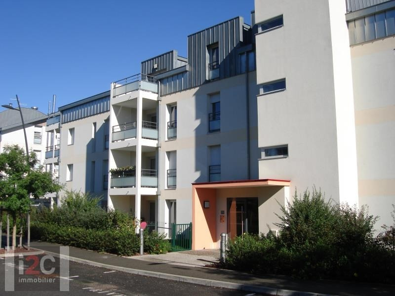 Location appartement Segny 979€ CC - Photo 1
