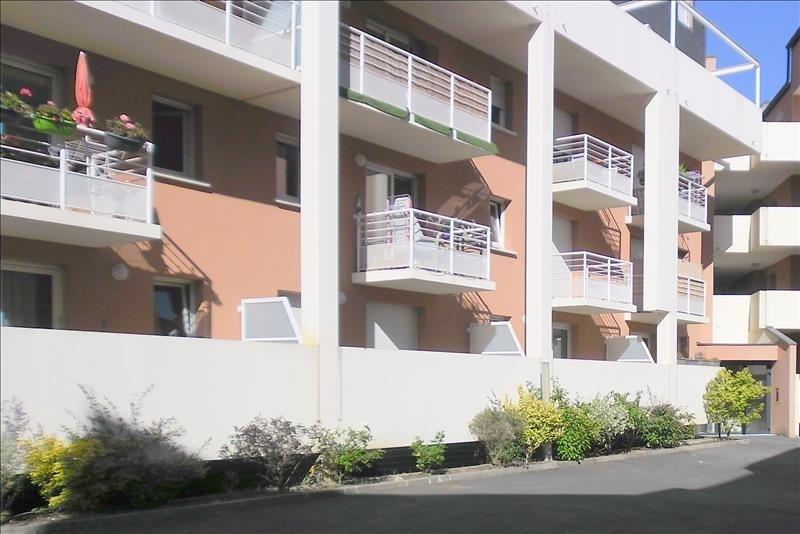 Produit d'investissement appartement Lisieux 68500€ - Photo 2