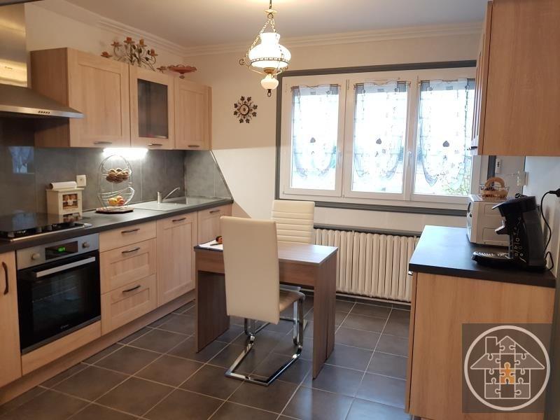 Sale house / villa Le meux 239000€ - Picture 3