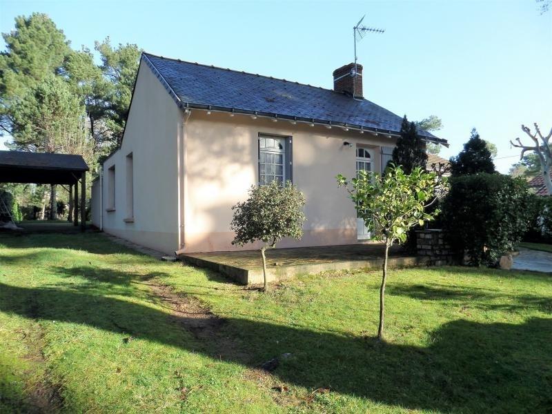 Sale house / villa St brevin l ocean 313500€ - Picture 2