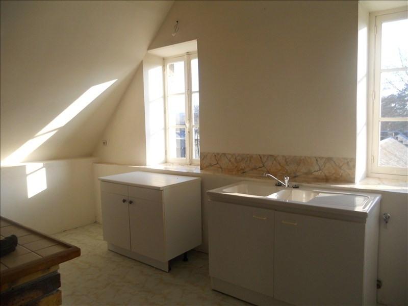 Rental apartment Vic sur aisne 370€ CC - Picture 3