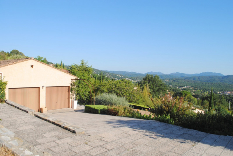 Vente de prestige maison / villa Montauroux 648000€ - Photo 12