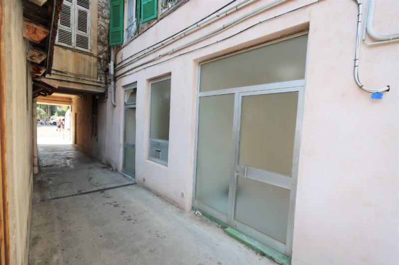 Revenda loja Nice 88000€ - Fotografia 8