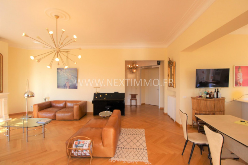 Vente de prestige appartement Menton 850 000€ - Photo 3