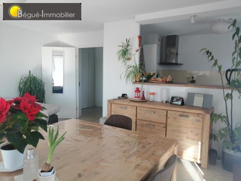 Sale apartment Leguevin 173250€ - Picture 2