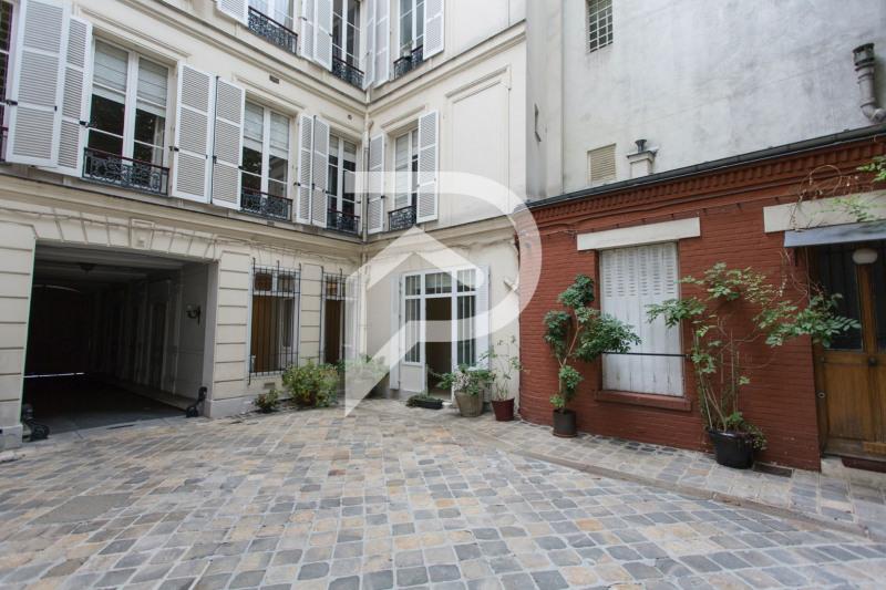 Vente appartement Paris 9ème 880000€ - Photo 15