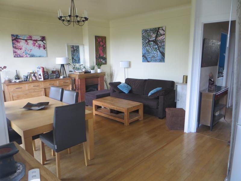 Sale apartment Clamart 480000€ - Picture 3