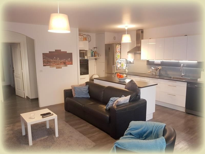 Vente appartement Le raincy 262 000€ - Photo 4