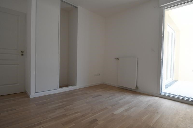Rental apartment Le plessis robinson 880€ CC - Picture 5