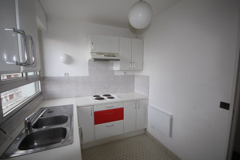 Sale apartment Paris 15ème 447 300€ - Picture 5