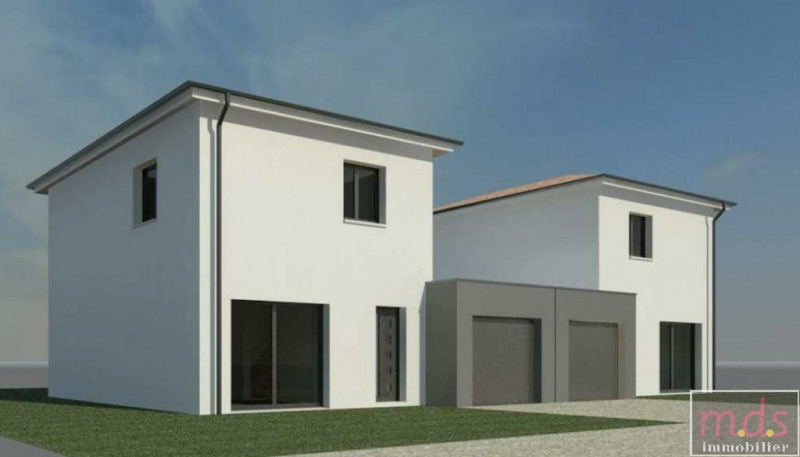 Sale site Montrabe 119500€ - Picture 1