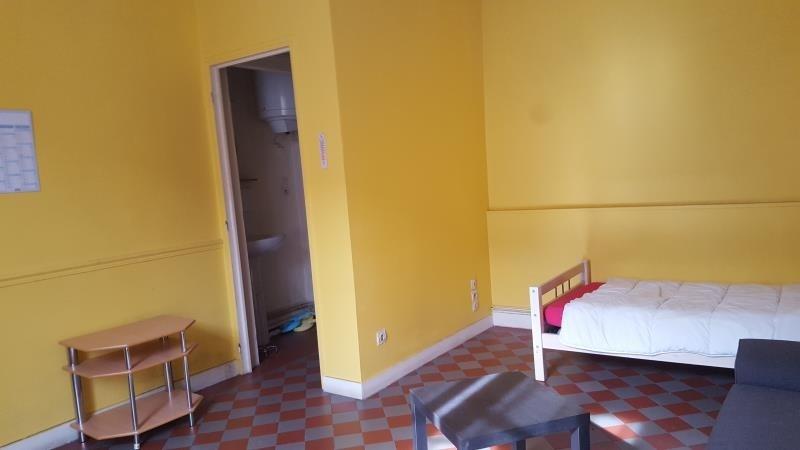 Investment property building Vendôme 86000€ - Picture 13