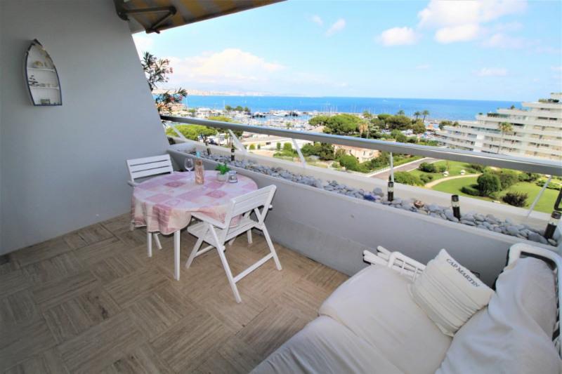 Sale apartment Villeneuve loubet 259000€ - Picture 11