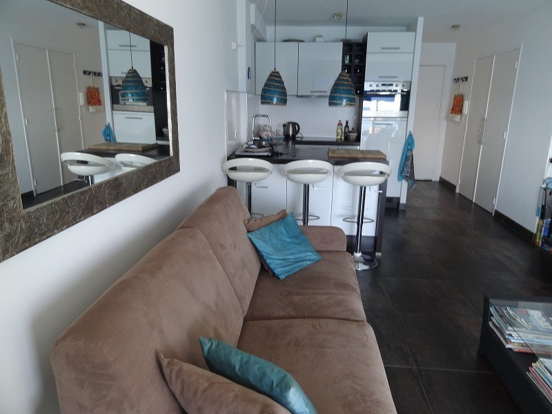 Vente appartement Juan-les-pins 275000€ - Photo 9