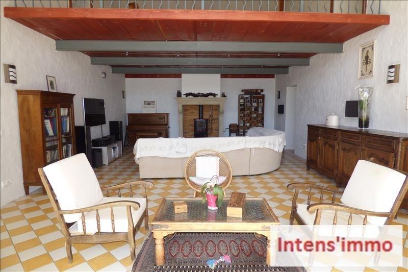 Vente de prestige maison / villa St donat sur l herbasse 798000€ - Photo 2
