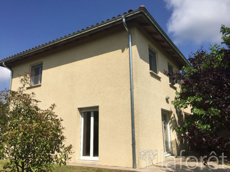 Vente maison / villa Bourgoin jallieu 215 000€ - Photo 1
