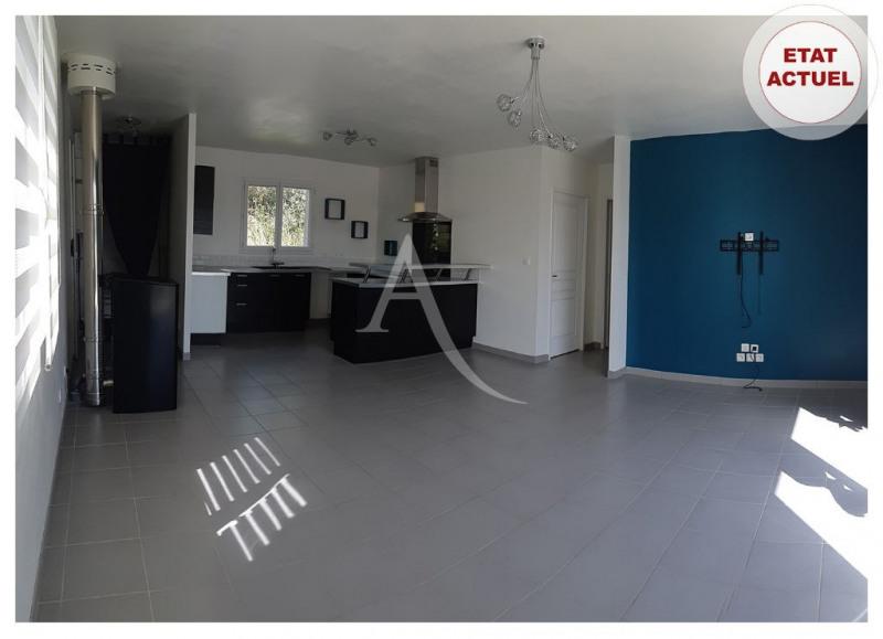 Sale house / villa Saint paul sur save 237000€ - Picture 7